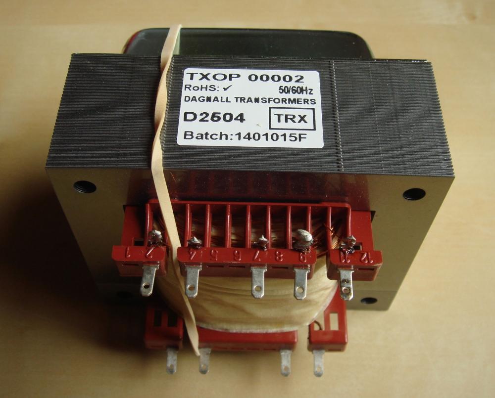Transformer Parts Manufacturers Companies In Turkey Mail: Output Transformer Marshall 50W JCM TSL602 / DSL50
