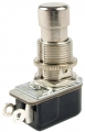 110-P SPST Pushbutton Switch, Carling