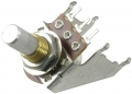 Fender style Potentiometer Snap-in 10K lin