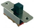 DPDT (On On) slide switch