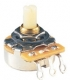 CTS A500K Ohm log/audio Potentiometer, 24 mm