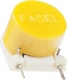 DUNLOP INDUCTOR FASEL CUP CORE MODEL (YELLOW)