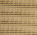 Fender Beige & Brown Wheat Grill cloth