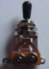 3 Way Gibson style toggle switch