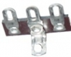 Terminal strip 3 lug