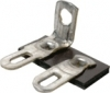 Terminal strip 2 lug