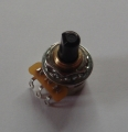 Mesa Boogie® Potentiometer A250K log/audio, short