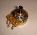 Mesa Boogie Potentiometer A250 log